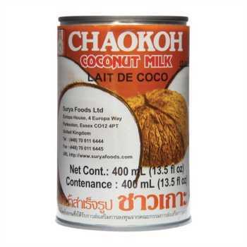 Kokosmælk Chaokoh