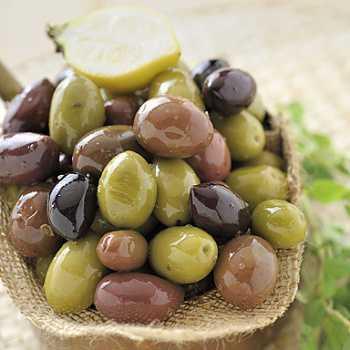 Olivenmix Græsk