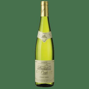 Hvidvin Orschwiller Pinot Gris -Frankrig
