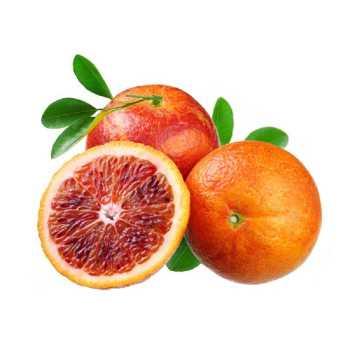 Appelsiner Blod