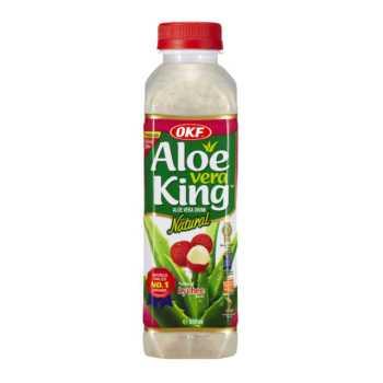 Aloe Vera King Lychee