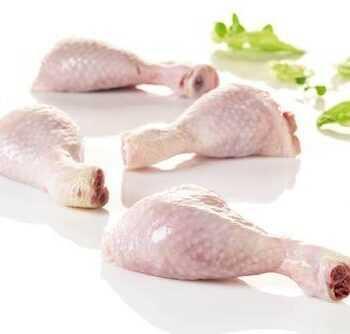 Kyllingeunderlår 100-130 G