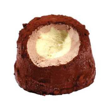 Tartufo Trøffel Is M.cacao