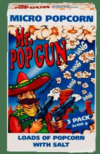 Popcorn Mikro