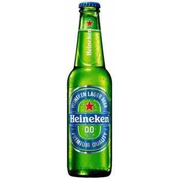 Heineken Pilsner Alkoholfri 0,0%