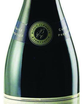 Rødvin Cuvee Prestige – Italien