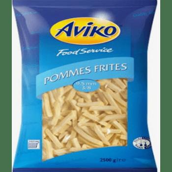 Pommes Frites 9,5mm Aviko