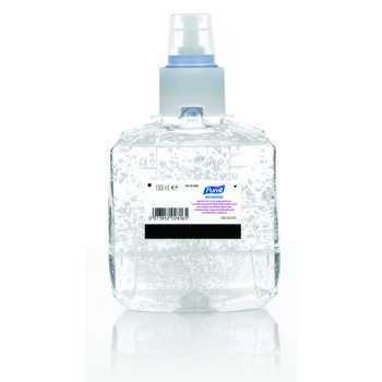 Desinfektion Hånd Gel Purell T/dispenser