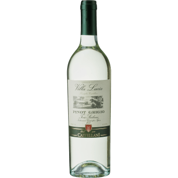 Hvidvin Pinot Grigio Castellani – IT.