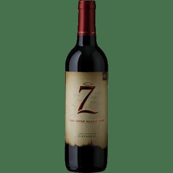 Rødvin 7 Deadly Zins Old Zinfandel – USA