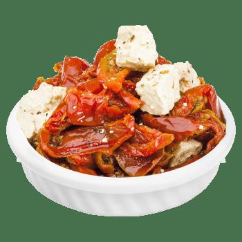 Tomater Sol SemiDried