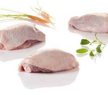 Kyllingeoverlår 130/160g