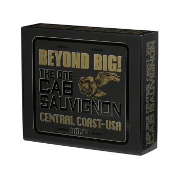 Rødvin Beyond Big Cabernet 14,5% – USA