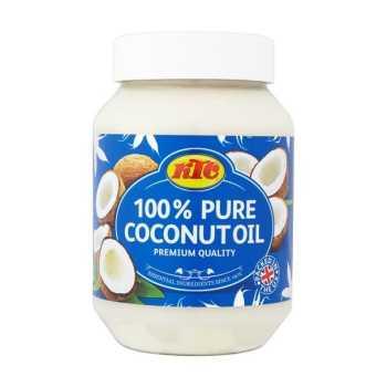 Kokosolie 100% KTC