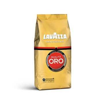 Kaffe Qualita Oro LavAzza