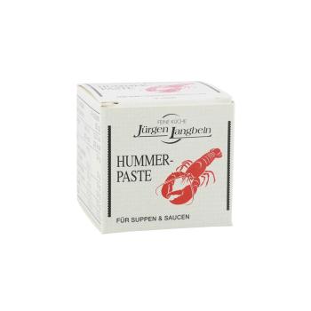 Hummersuppe Pasta Langbein