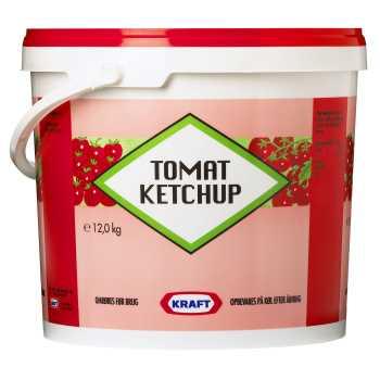 Tomatketchup Kraft