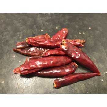 Chili Hel –  Indisk
