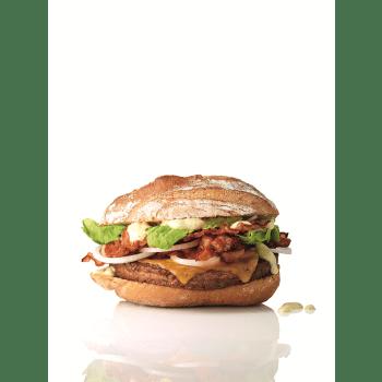 Burger 100gr Halal Scandic Style