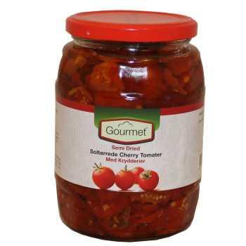 Tomater Cherry Semi/kryd