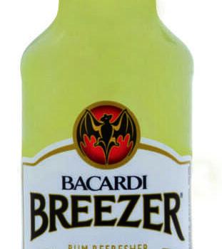 Breezer Pineapple 4%