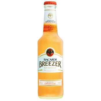 Breezer Orange 4%