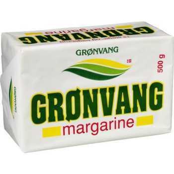 Margarine Stege Grønvang