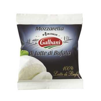Mozzarella Galbani Bøffel