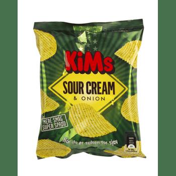 Chips Sour Cream & Onion Mini