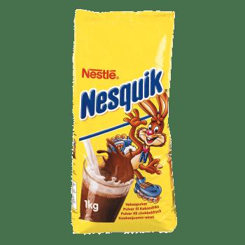 Kakaopulver Chokoladedrik Nestle