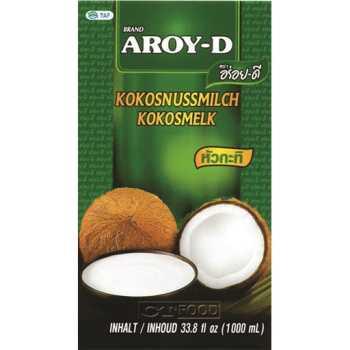 Kokosmælk UHT