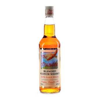 Whisky The Dundee Blended 40%