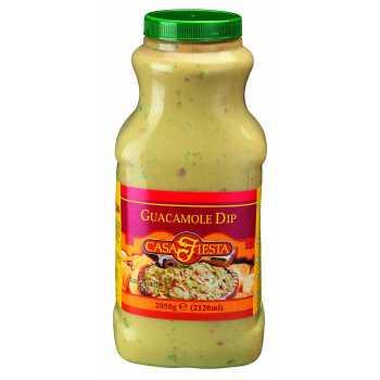 Guacamole Supreme