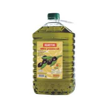 Olivenolie Pomace Græsk Pet