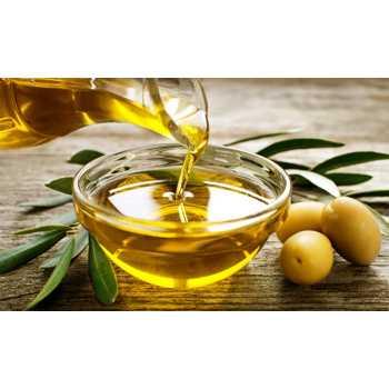 Olivenolie Ekstra Jomfru Pet