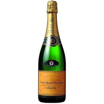 Champagne Veuve Clicquot Sec 14% FR.