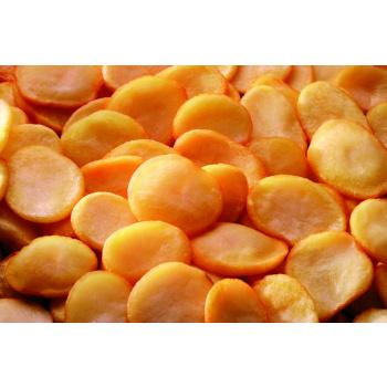 Kartoffelskiver