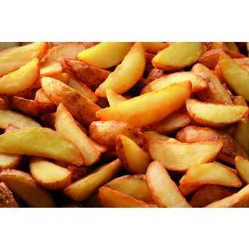 Kartoffelbåde M. Skræl