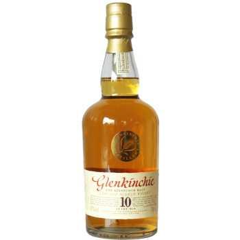 Whisky Glenkinchie Single Malt 43 %