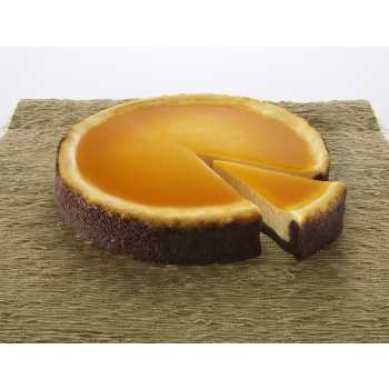 Cheesecake Mango Passion 12 Skiver
