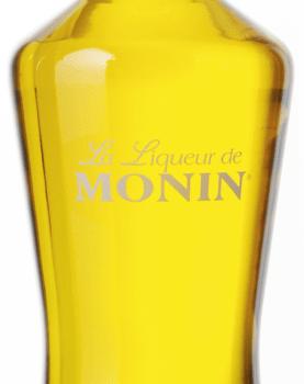 Likør Monin Banan 20%