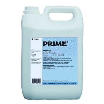 Håndopvask Prime
