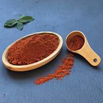 Chilipulver Extra Hot