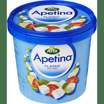 FO Apetina I Minitern 45+