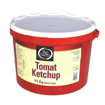 Tomatketchup  Rio Santo