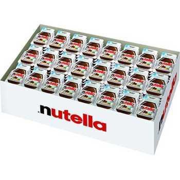 Nutella Hasselnøddecreme Portion 15gr
