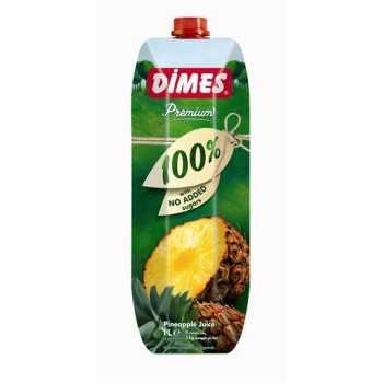 Ananasjuice Dimes