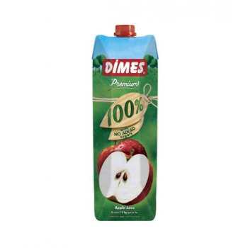 Æblejuice 100% Dimes