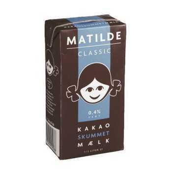 Cacaomælk Skummet 0,5% Matilde
