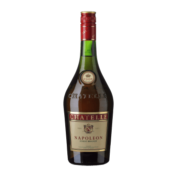 Brandy Chatelle Napoleon VSOP 40%